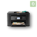 Epson WF-3720 Driver and Software manual Download