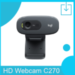 Logitech C270 Software and Drivers