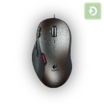 Logitech G500 Software