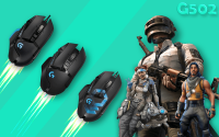Logitech G502 Guide Software
