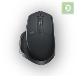 Logitech MX Master 2s Software and Driver