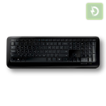 Microsoft Wireless Keyboard 850 Driver