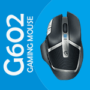 logitech g602 software driver