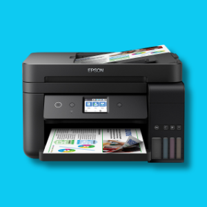 Epson ET-4750 Features